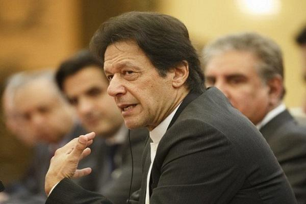 imran khan bans overseas treatment