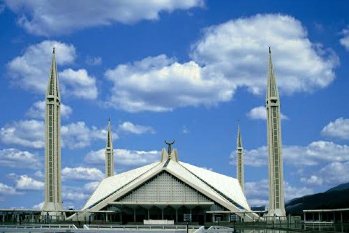 Image result for faisal mosque islamabad