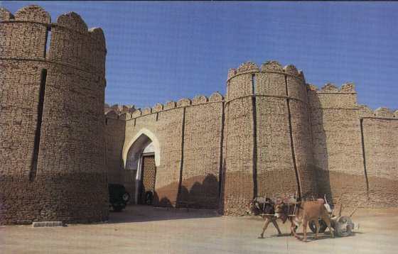 Image result for naukot fort