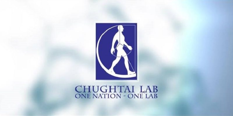 Chughtai Lab Block 7 FB Area Branch Karachi